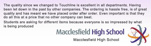 Macclesfield High School