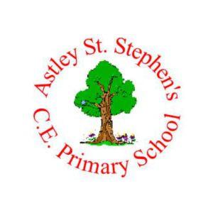 Astley St Stephens Primary School