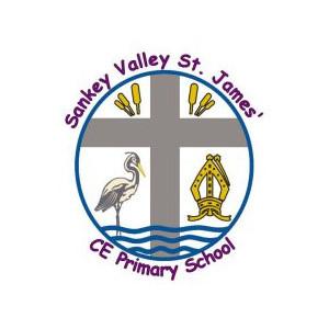 Sankey Valley St James CE Primary School