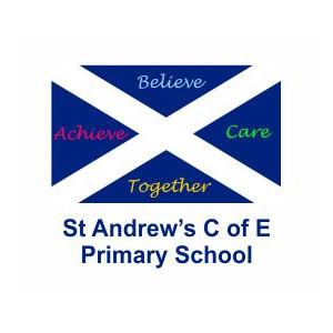 St Andrews C of E Primary School Warrington