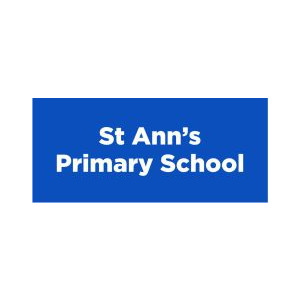 St Ann's CE Primary School Warrington