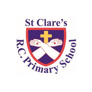 St Clares Primary School Manchester
