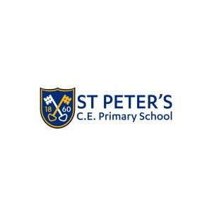 St Peters CE Primary School Newton-Le-Willows