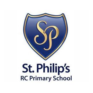 St Philip's RC Primary School Salford