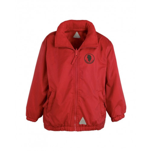 Beechwood Primary Showerproof Jacket