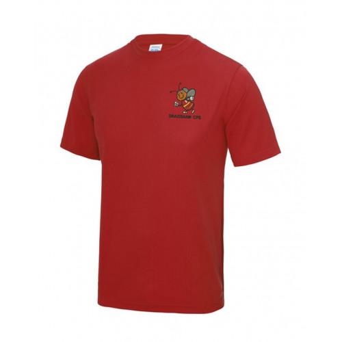 Bradshaw Primary PE T-Shirt