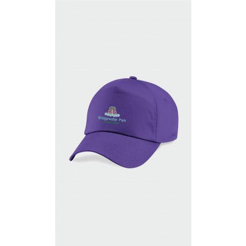 Bridgewater Park Cap Purple