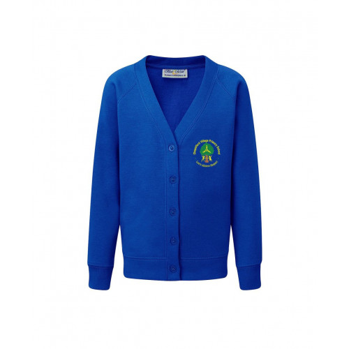 Chapelford Village School Cardigan