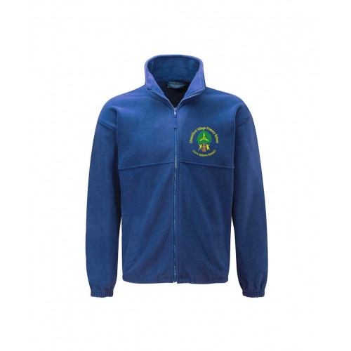Chapelford Village School Fleece