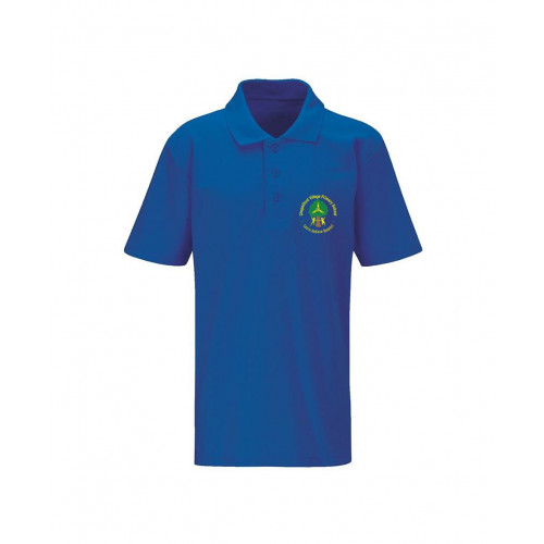 Chapelford Village School Polo Shirt