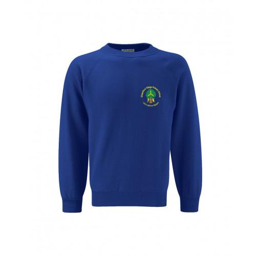 Chapelford Village School Round Neck Sweatshirt