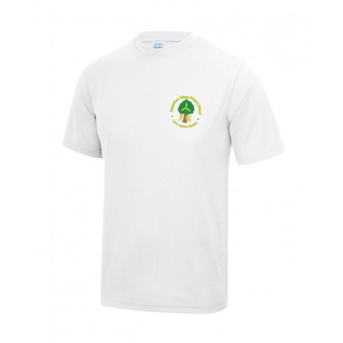 Chapelford Village School PE T-Shirt