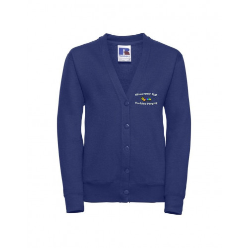 Hill View Playgroup Cardigan