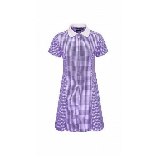 Latchford School Summer Dress