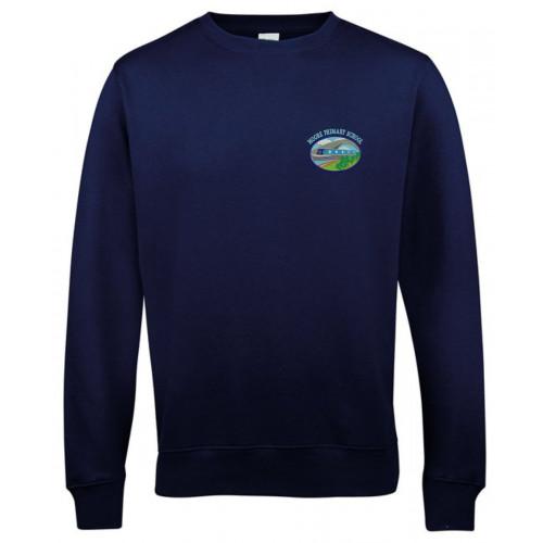 Moore Primary Staff Sweatshirt - Unisex