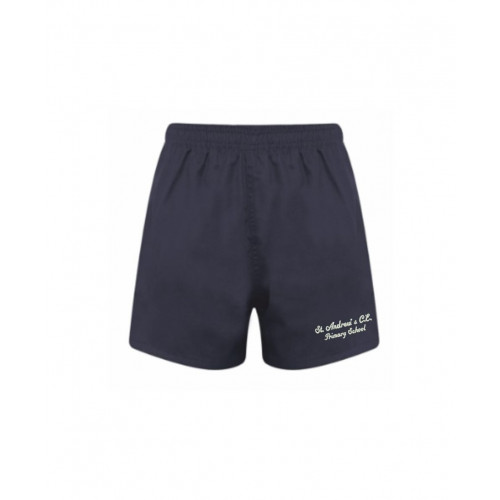 St Andrews Boothstown School PE Shorts