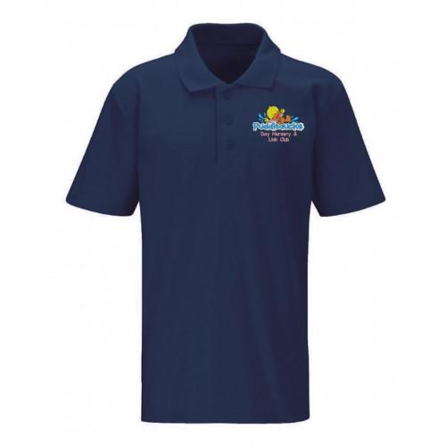 Puddleducks Nursery Polo Shirt