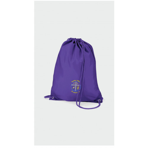 Sankey Valley St James PE Bag Purple