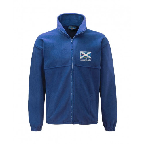 St Andrews Warrington School Fleece