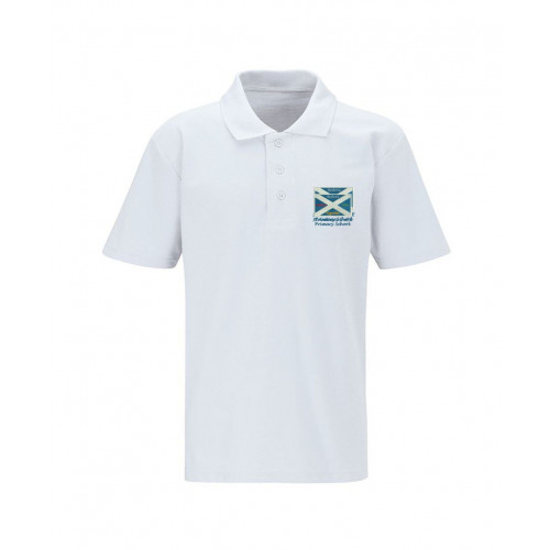 St Andrews Warrington School Polo Shirt