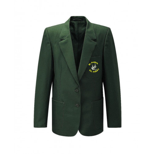 St Austins School Year 6 Girls Blazer